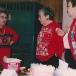 Santa's helpers 1994