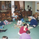 writing workshop 1995